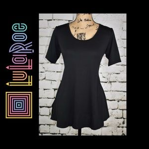 Perfect T Solid Black